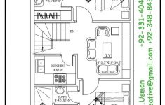 House Plan Collection Free Download Unique 20 By 45 Ff