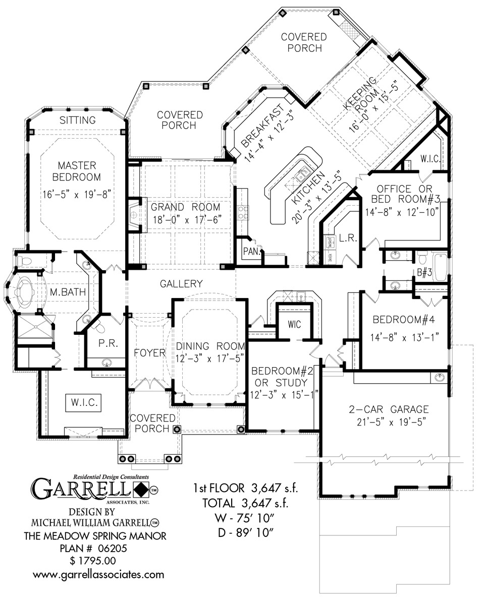 house site plan drawing 44