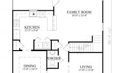 House Plans 2500 Sq Ft One Story Lovely The Thompson Infinity House Plans