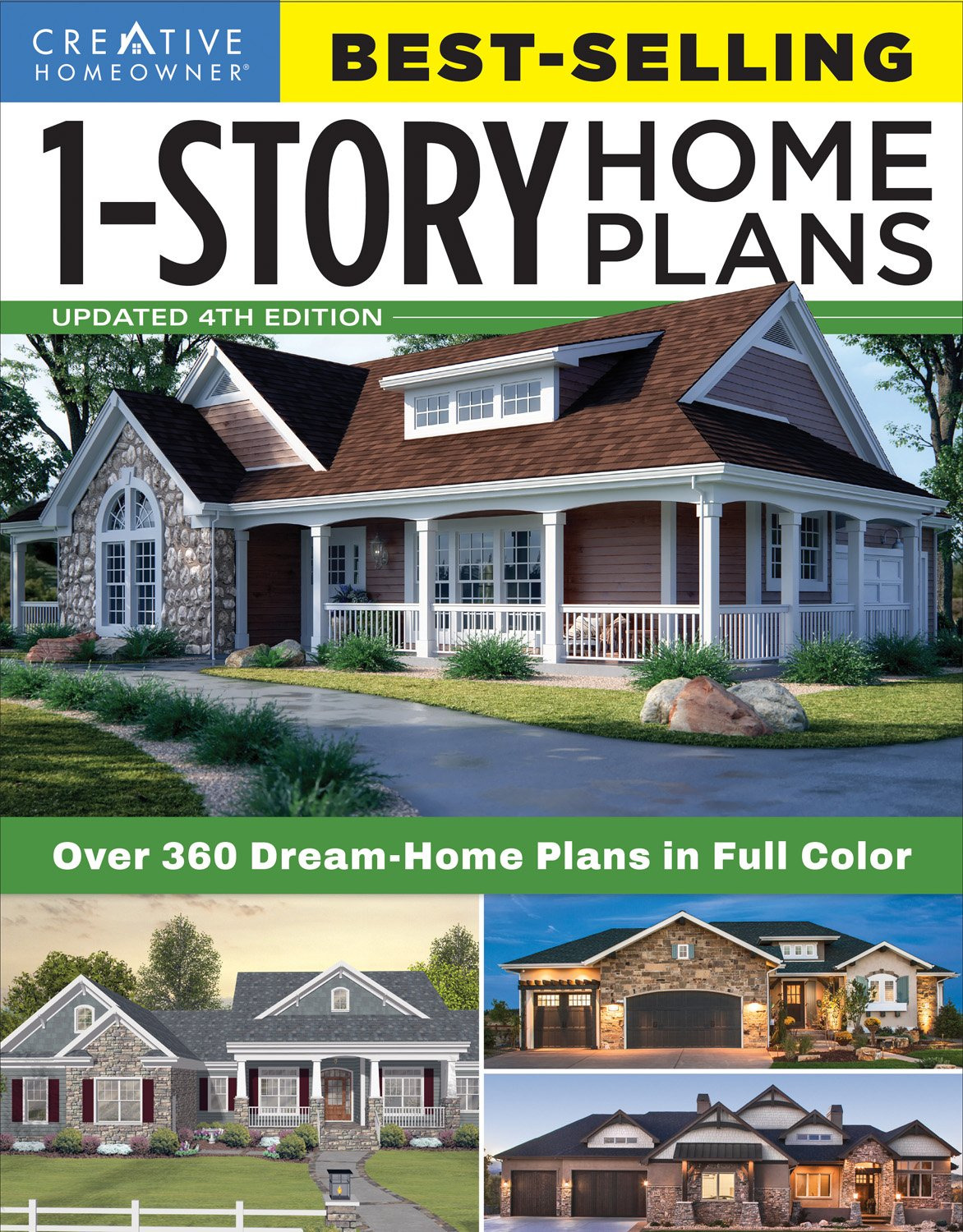 House Plans for Sale with Cost to Build Elegant Best Selling 1 Story Home Plans Updated 4th Edition Over