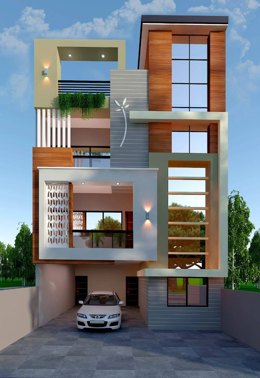 House Plans Inside and Outside Elegant top 30 House Design Ideas Engineering Discoveries