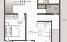 House Plans Two Story Beautiful Two Story Narrow Lot House Plan