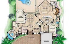 House Plans With A Pool New House Plans Pools S Plan Swimming Pool Small Homes