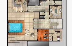 House Plans With A Pool Unique Modern House Floor Plans With Swimming Pool Elegant Basement