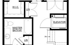 House Plans With Elevators Luxury Dorset Ii With Elevator Plan At Village Walk In Williamsburg