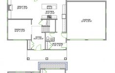 House Plans With Large Dining Rooms New Westmorland 4 Bedroom 2 1 2 Bathroom Home Plan Features