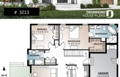 House Plans With Large Living Rooms Awesome Großer Bungalow Im Master Suite Ranch Stil Kücheninsel