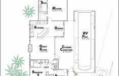 House Plans With Motorhome Garage Luxury Eleuthera Rv Port Home Model