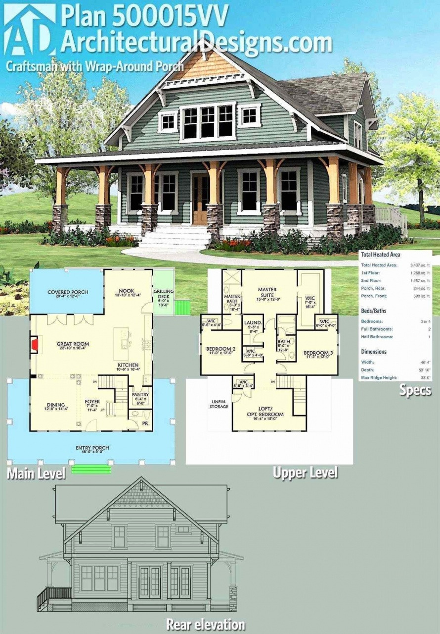 one story country house plans with wrap around porch 83 best country open floor plans from one story country house plans with wrap around porch
