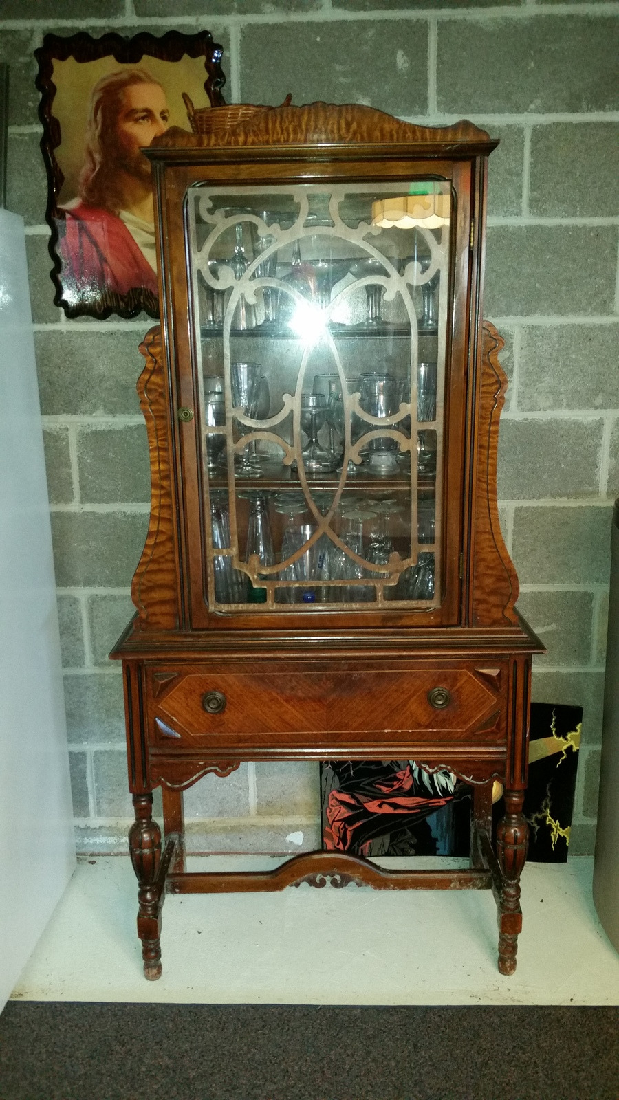 How Much is My Antique Furniture Worth Inspirational I Have A China Cabinet Need to Know How Much is Worth Do