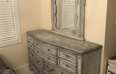 How To Antique Furniture With Glaze Best Of Diy Chalk Paint With Rustoleum Smoked Glaze
