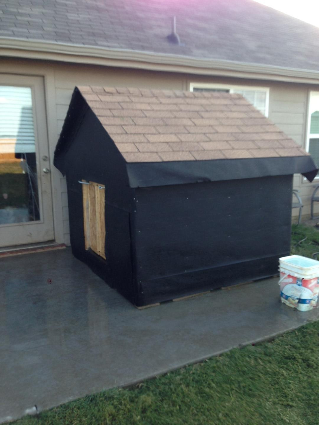 the ultimate dog house 18