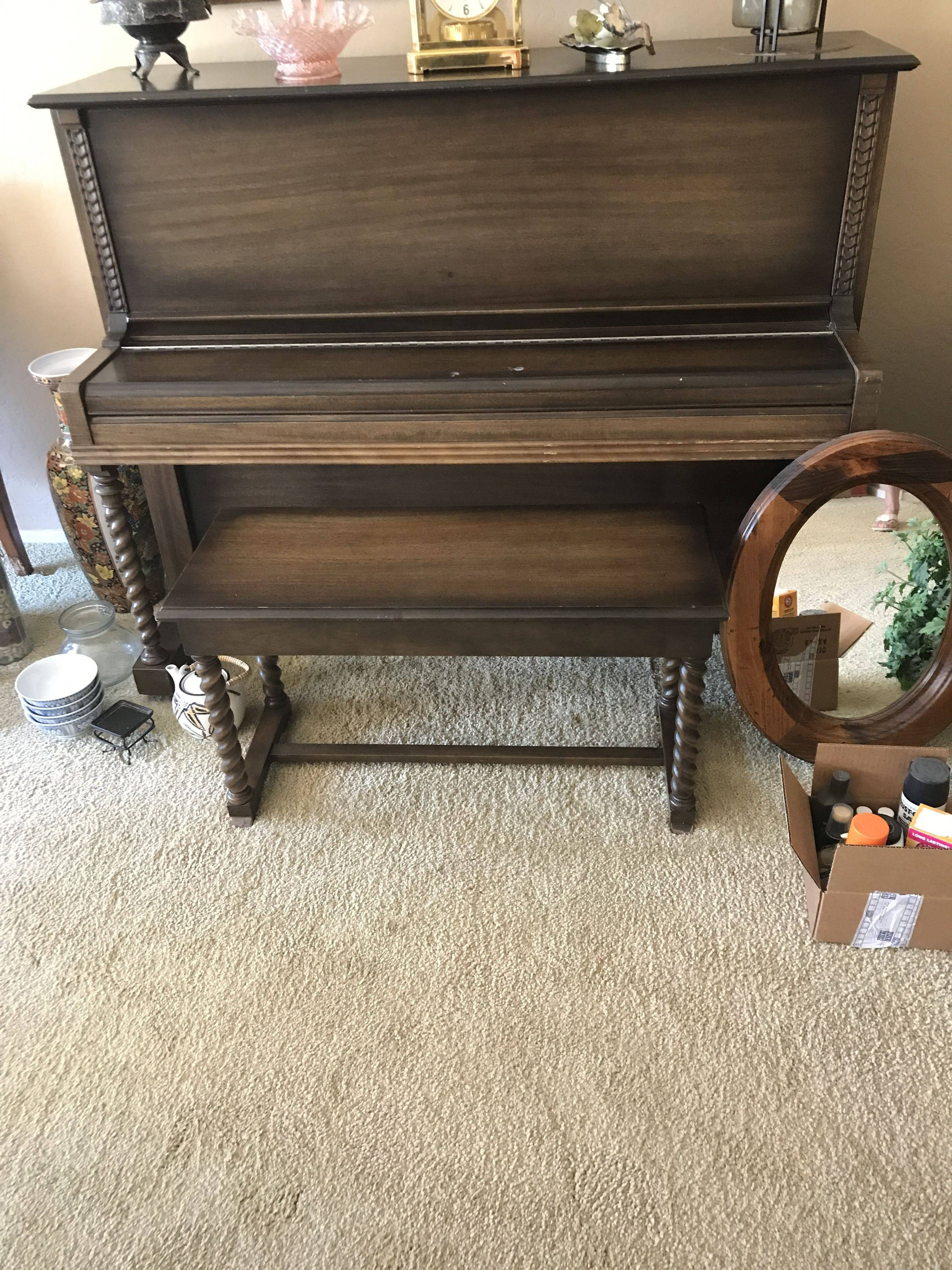 How to Clean Antique Wood Furniture New Impeccably Clean Home with High End Furnishings Boyds Az