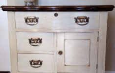 How To Refinish Antique Furniture Awesome Refinished Antique Oak Wash Stand Mode Dry Sink