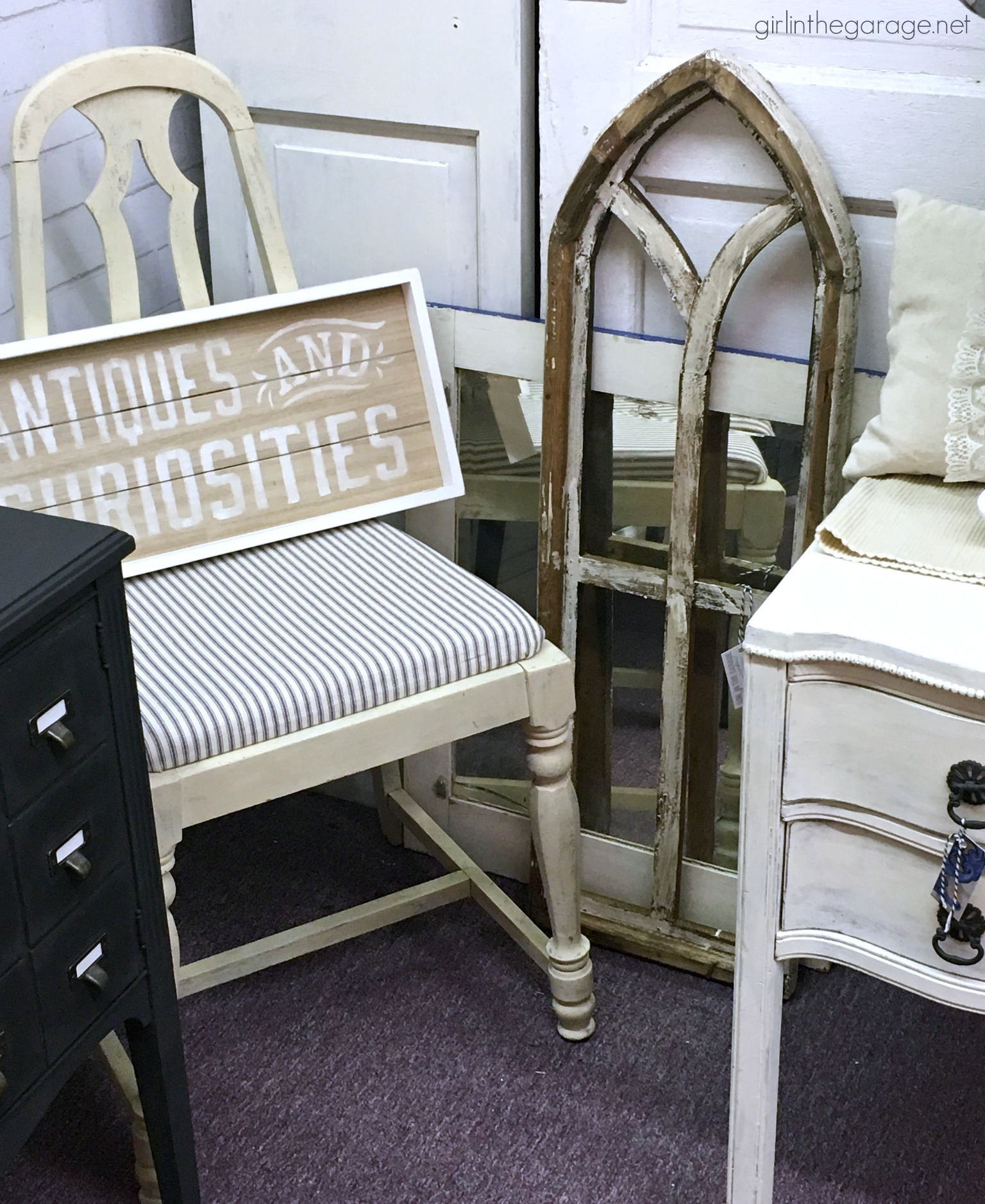 How to Sell Antique Furniture Luxury 7 Mistakes I Made when Starting My Antique Booth Girl In