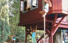 Hunting Tree House Plans Luxury Amazing 40 Simple Diy Treehouse For Kids Play That You