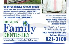 In House Dental Insurance Plans Beautiful Helena City News By Dave Smith Issuu