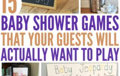 Jeopardy Baby Shower Game Elegant 15 Hilariously Fun Baby Shower Games