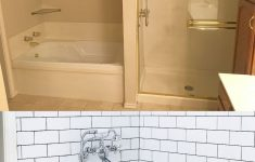 Kbrs Shower Pan Problems Awesome Bathroom Remodel Reveal