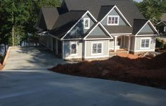 Lake House Floor Plans With Walkout Basement New Craftsman Style Lake House Plan With Walkout Basement