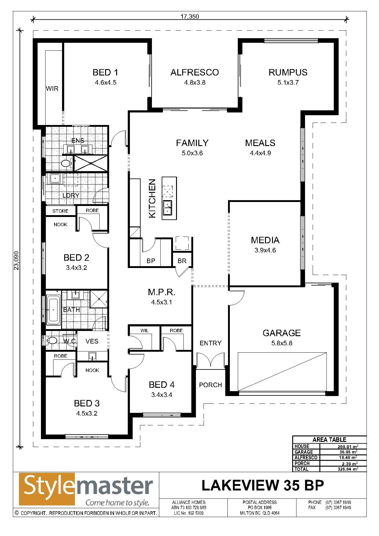 Lake View House Plans Fresh Our Homes View Lakeview 35 Bp