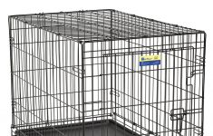 Life Stages Crate Instructions Fresh Contour Single Door Dog Crate 36 Inch Walmart
