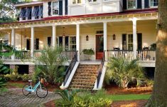 Low Country House Plan Lovely 17 Pretty House Plans With Porches