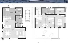 Luxury House Plans Designs Best Of Moderne Luxusvilla Haus Plan & Bauhaus Architektur Design