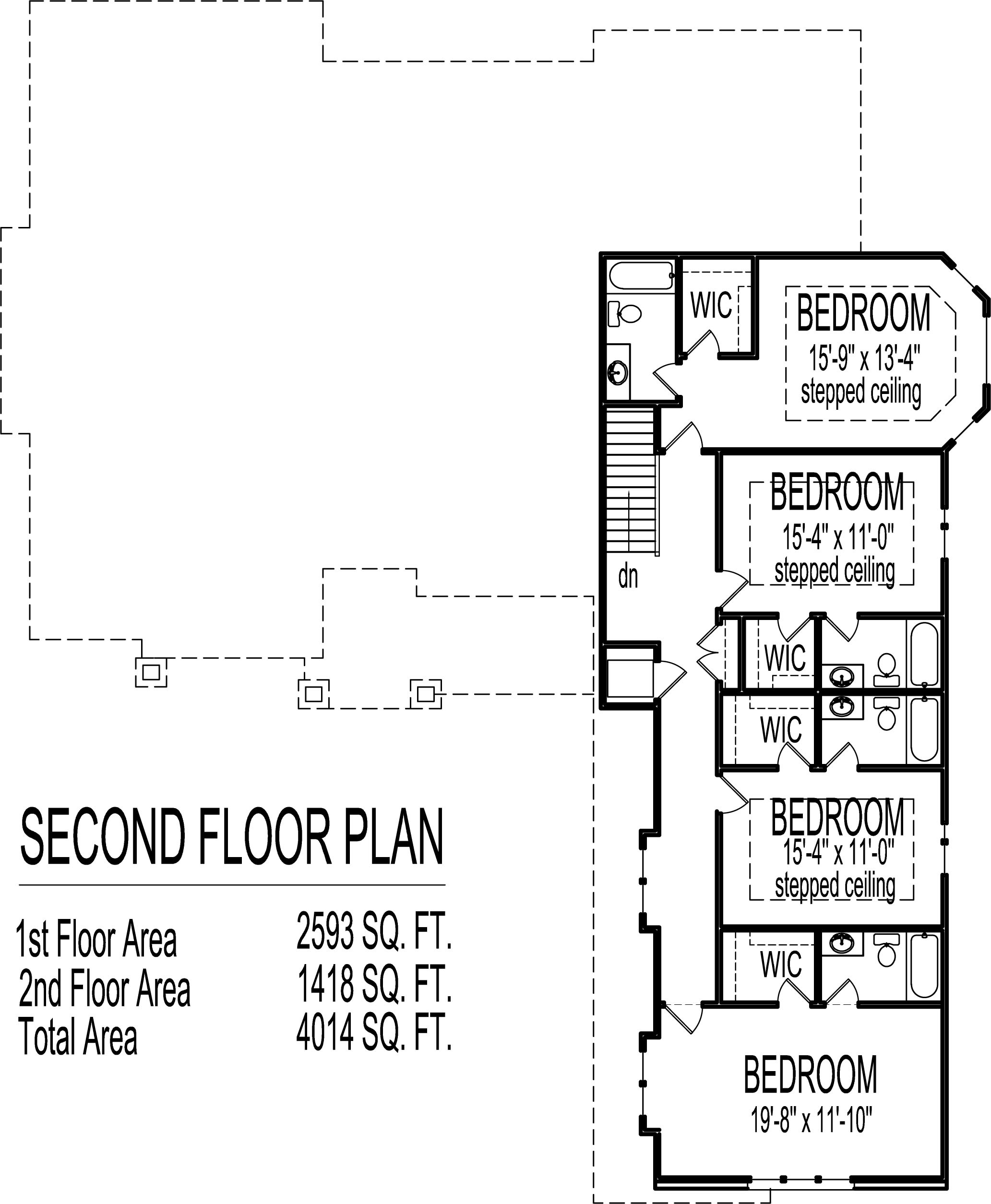 Mansion House Plans 8 Bedrooms Beautiful 2 Story House Floor Plans 6 Bedroom Craftsman Home Design