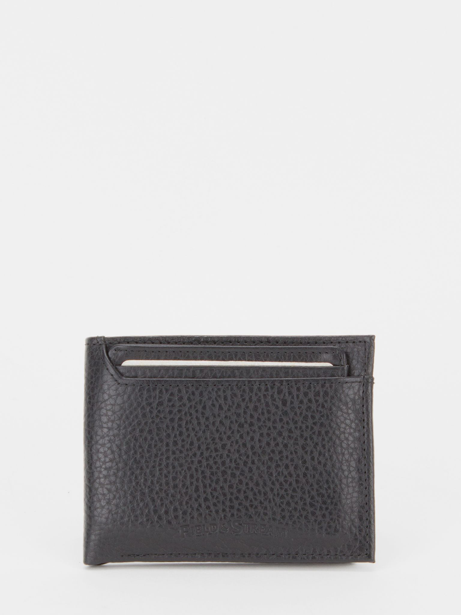 Mens Wallet with Id Window On Outside Lovely Newcastle Rfid Blocking Leather Id Wallet Black