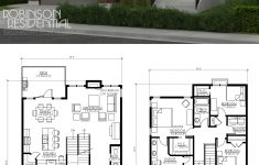 Modern Contemporary House Plans For Sale Awesome 2030 Sq Ft 3 Bedroom 2 5 Bath With Images