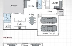 Modern Double Storey House Plans Best Of Belle View 26