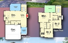 Modern Homes Under 2000 Sq Ft Fresh Plan Dj 3 Bed Modern Home Plan With Covered Patio In