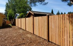 Modified Panel Fence Inspirational 128 Best Cedar Wooden Fence Images In 2020
