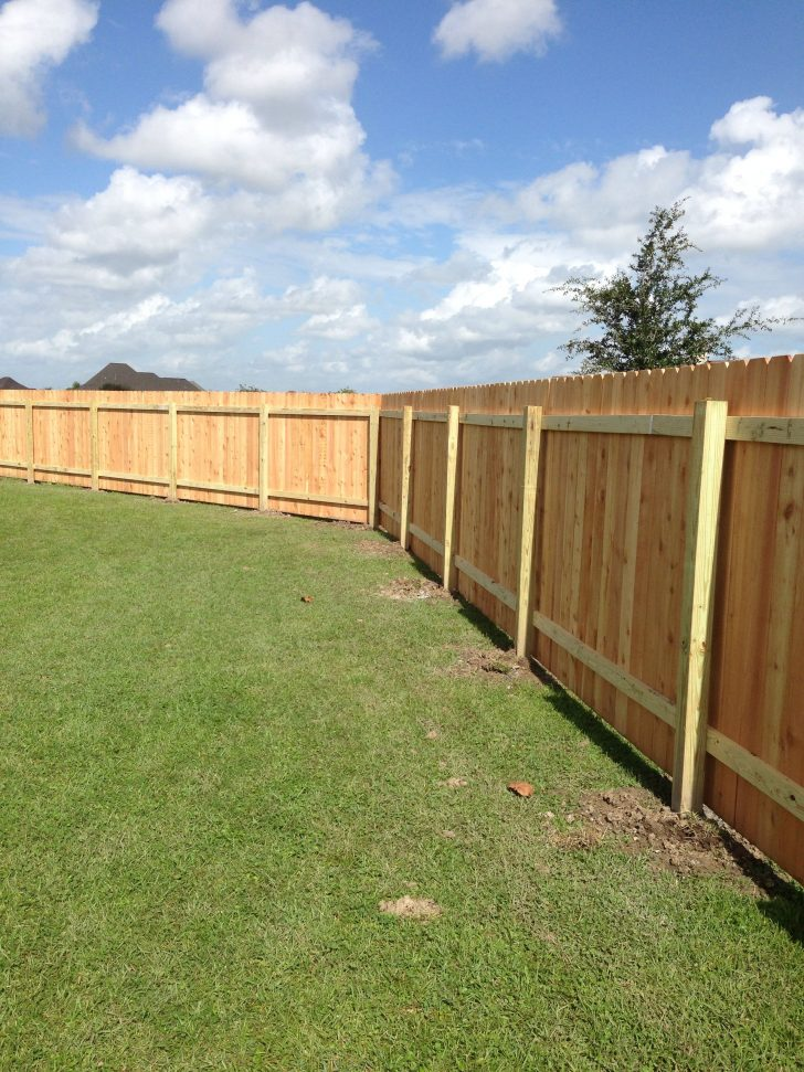 Mossy Oak Fence Prices 2020