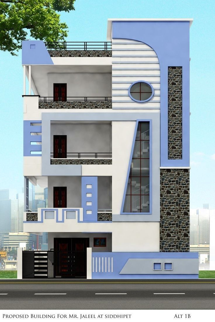Most Beautiful House Plans New top 30 Most Beautiful Houses Front Designs 2019 In 2020
