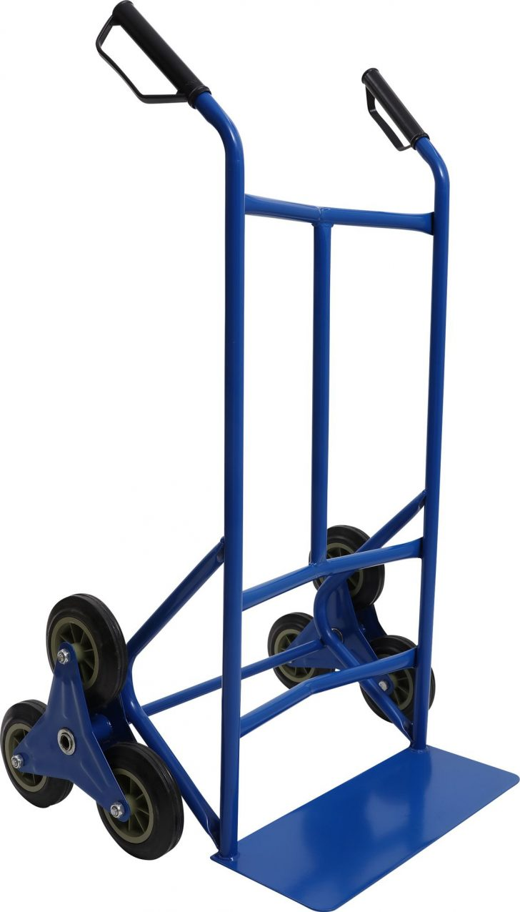 Motorized Stair Climbing Dolly 2021