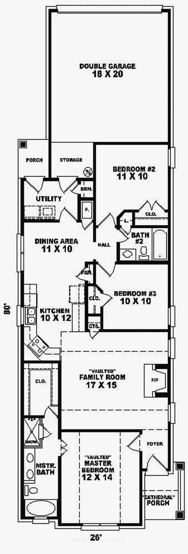 3 storey house plans for small lots best of travella e story home plan 087d 0043 of 3 storey house plans for small lots