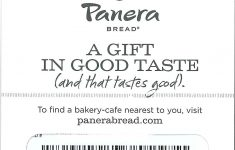 Olive Garden Gift Card Check Lovely Panera Bread Gift Card
