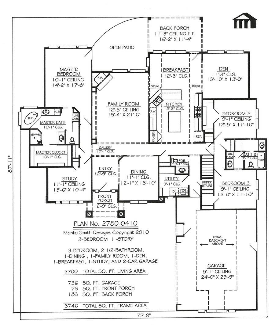 One Bedroom House Plans with Garage New Interior Design Ideas for Small House 1 Bedroom Apartment