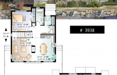 Open Floor Plans For Houses With Pictures Lovely A Frame Wood Cabin House Plan With Mezzanine And Open Floor