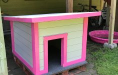 Outdoor Dog House Plans Elegant 18 Cool Outdoor Dog House Design Ideas Your Pet Will Adore