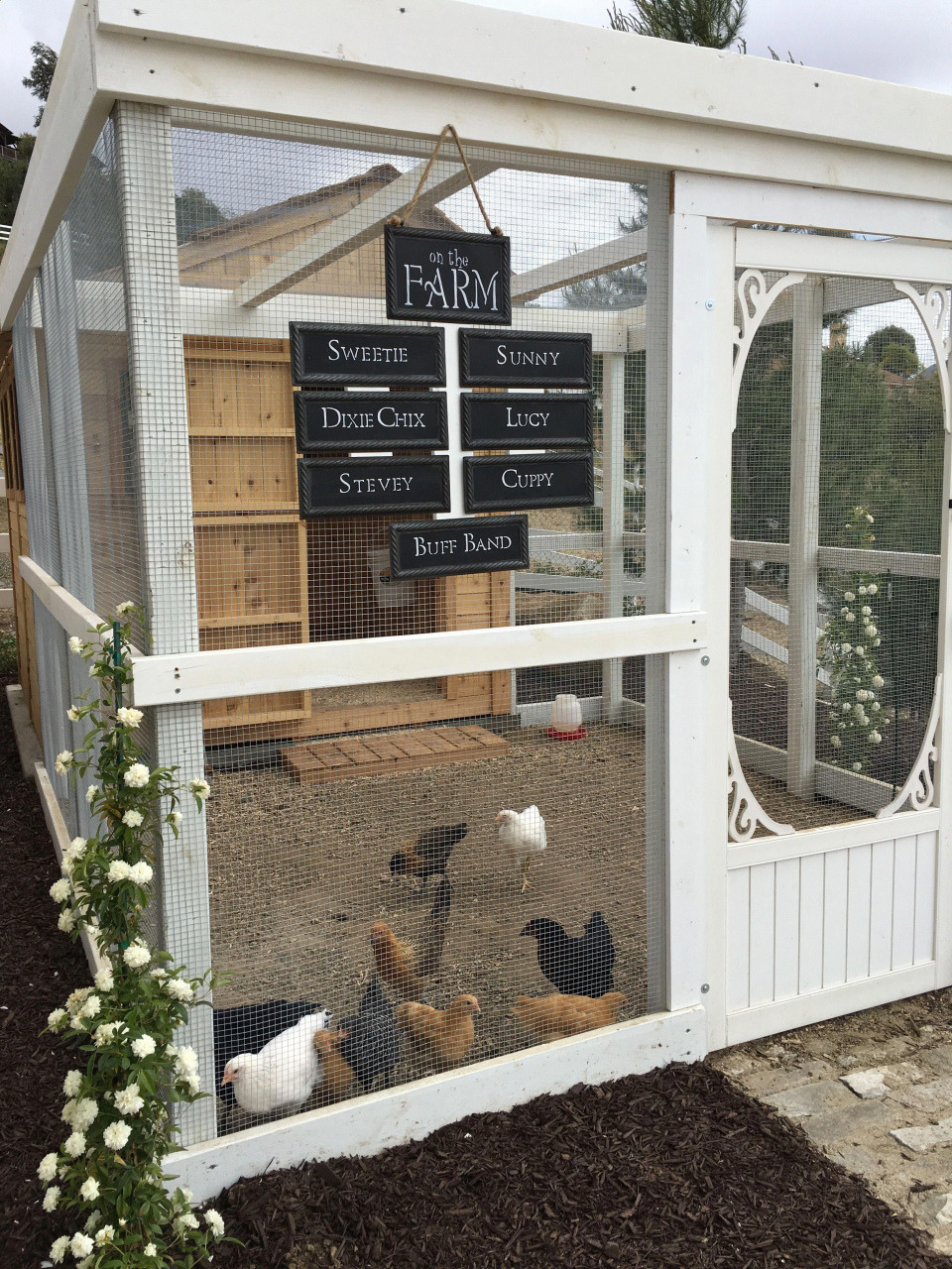 building a house out of pallets chicken coop outside cat house maybe chicken coop more ideas durch building a house out of pallets
