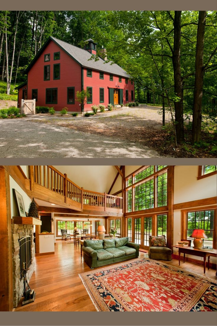 Post and Beam House Plans Floor Plans Best Of Sawyer Farmhouse