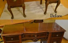 Sligh Furniture Antique Desk New My First Refinishing Project An Antique Queen Anne Desk