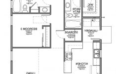 Small 3 Bedroom House Floor Plans Unique Popular 3 Bedroom House Plan And Design For Floor With