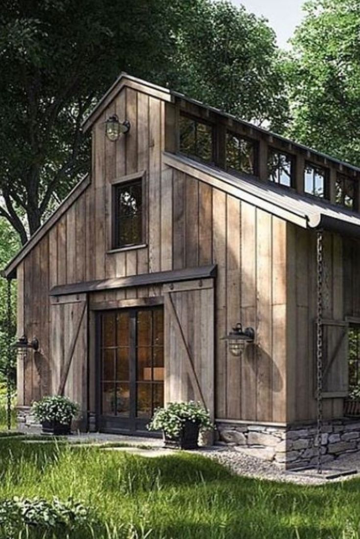 Small Barn Style House Plans Luxury Must See Barn Houses