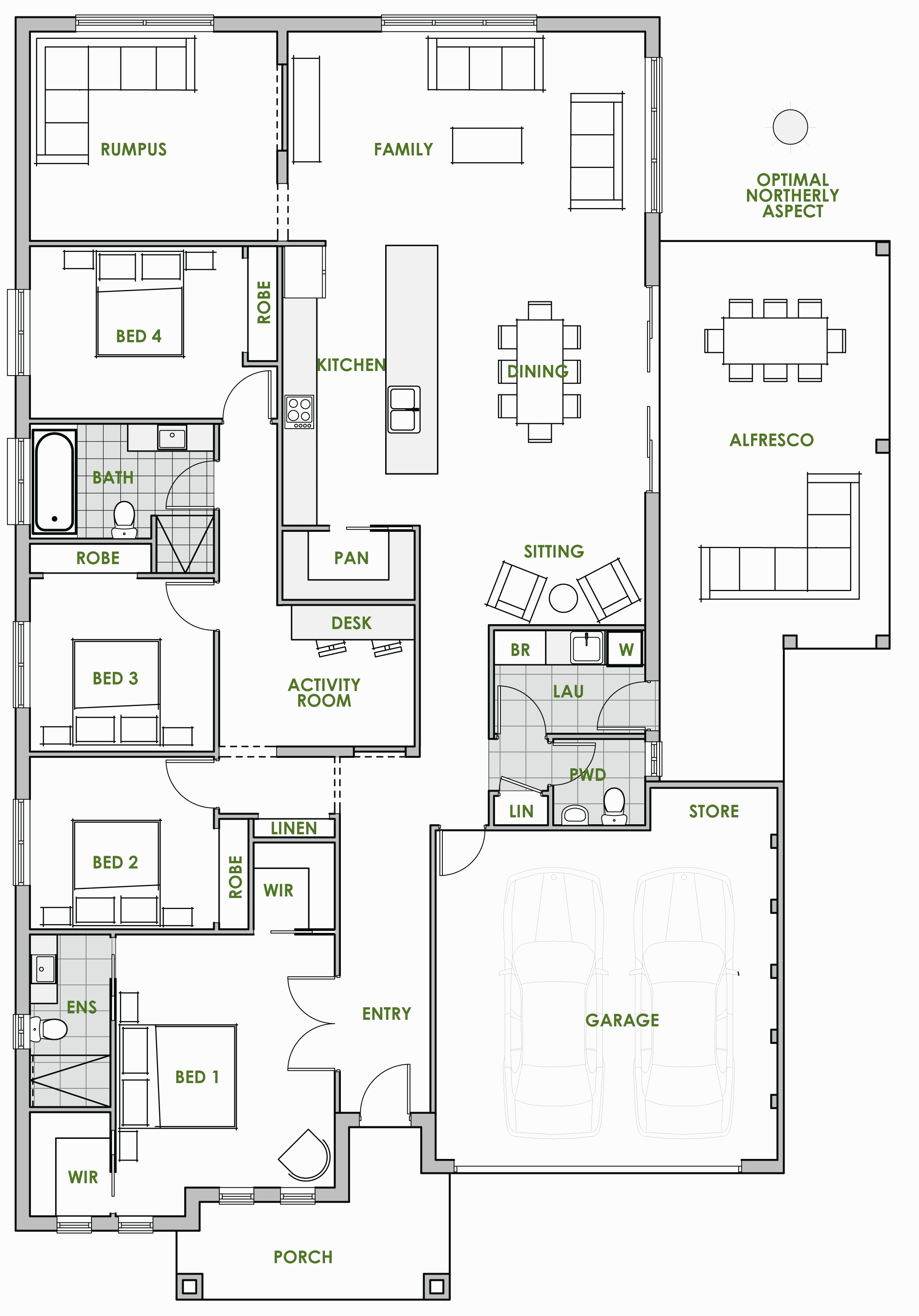 Small Efficient Home Designs Best Of Eco Friendly Home Plans Precious Efficient House Best Eco