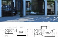 Small Home Design Plans Fresh Small Home Design Plan 6x7 5m With 4 Bedrooms