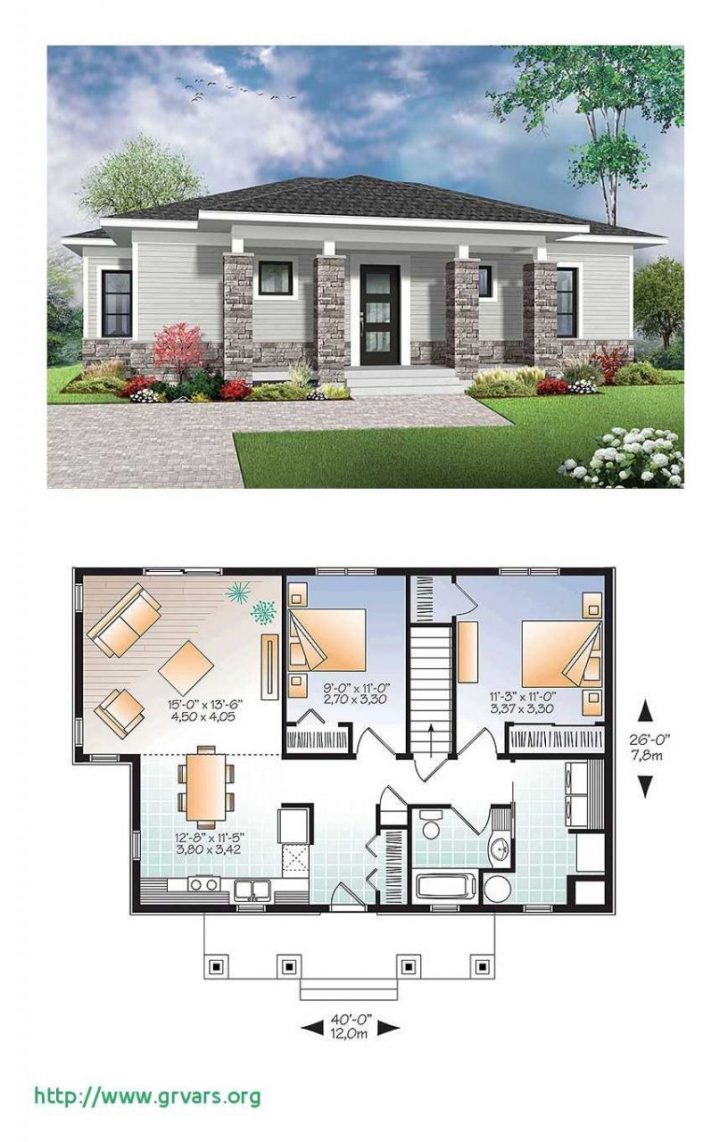 Small House Layout Design Ideas 2021